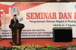 10 Bahasa Daerah Paling Eksis di Tengah Kampanye Penggunaan Bahasa Indonesia
