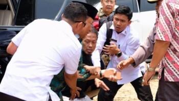 Menko Polhukam Wiranto, Jadi Target Pembunuhan hingga Korban Penusukan