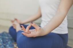 Manfaat Yoga di Balik Kebugaran Pria India Berusia 123 Tahun