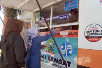 Hal yang Wajib Diketahui dari Aplikasi Samsat Online Nasional