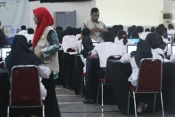 Tips Jitu Lolos SKD CPNS versi PNS Angkatan 2018
