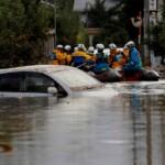 Serentetan Bencana Dahsyat yang Pernah Menerjang Jepang