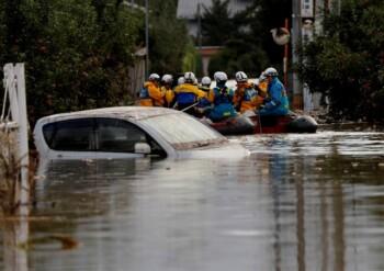 Terhindar dari Bencana Alam dengan Doa Ini