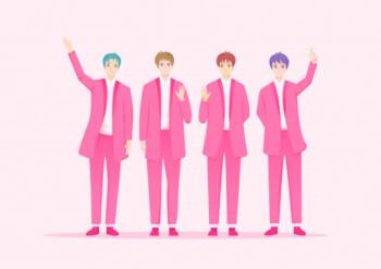 Kisah Miris Artis K-pop, Dituntut Tampil Sempurna hingga Rawan Depresi