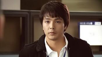 Park Yong Ha (istimewa)