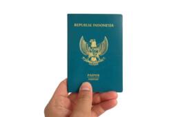 Paspor Hilang Didenda Rp1 Juta, Ini Cara Mengurusnya