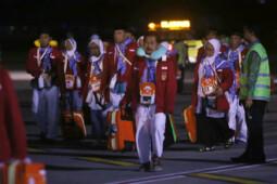 Pakai Sistem Zonasi, Kloter Haji Berbasis Kecamatan