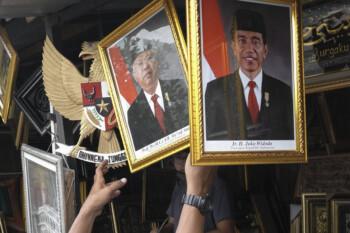 Seberapa Muda Menteri Jokowi-Ma'ruf Amin