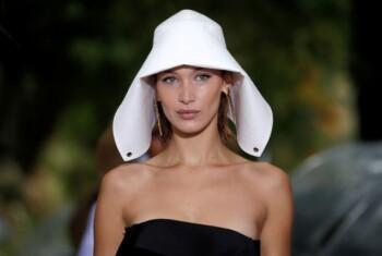 Bella Hadid Wanita Paling Cantik, Ini Kriteria Kecantikan di Sejumlah Negara