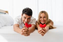 Penting untuk Jomblo, Simak Perbedaaan Pria dan Wanita dalam Memilih Pasangan