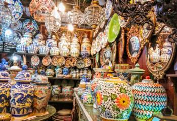 Cerita Kandang Kuda dan Gethok Tular di Pasar Triwindu
