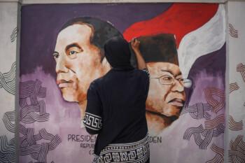 Kabinet Jokowi-Ma'ruf: Maksimal 34 Menteri, 3 Tak Boleh Dihapus