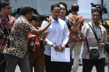 Triliuner yang Jadi Calon Menteri di Kabinet Jokowi-Ma'ruf