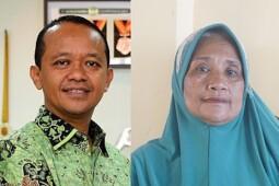 Cerita Ibunda Bahlil Lahadalia, Tukang Cuci yang Anaknya Menatap Kursi Menteri