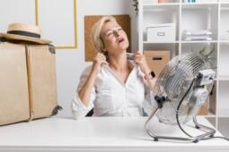 Cuaca Terasa Panas dan Cara Menyiasatinya Saat Puasa