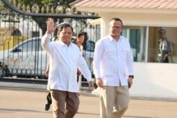 Menerka Strategi Prabowo, Calon Menteri Pertahanan yang Pernah Kritik Alutsista RI