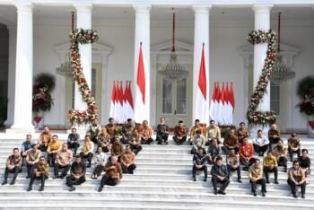 Disorot KPK, Gaji Para Menteri Kalah dari Bos BUMN dan Anggota DPR