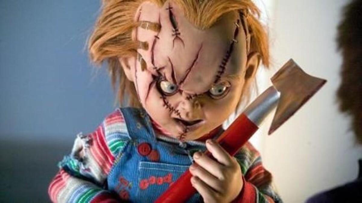 Jenazah Ditemukan Bersama Boneka Ini Kisah 5 Boneka Paling Menyeramkan Real Jeda Id