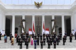 Mereka yang Kecewa setelah Kabinet Indonesia Maju Terbentuk