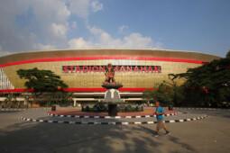 Deretan Perbaikan di 6 Stadion Venue Piala Dunia U-20 2021