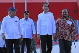 3 Kesamaan Jokowi dan Basuki Hadimuljono