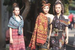 Jantung Batik di Solo, Jejak Tempo Dulu sampai Kekinian
