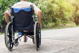 10 Provinsi dengan Penyandang Disabilitas Tertinggi
