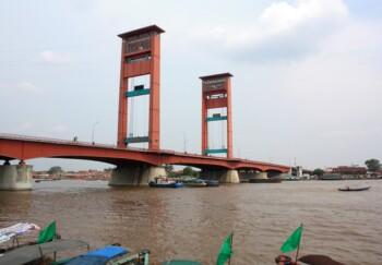 Jembatan Ampera (wikipedia)