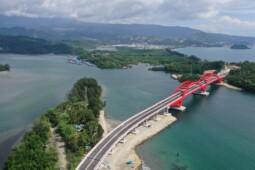 Jembatan Holtekamp Senilai Rp1,6 Triliun, Ini 5 Jembatan Lain yang Juga Megah