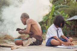 Dana Desa Rp72 Triliun Tak Dibagi Rata, Ada Kriteria Khusus