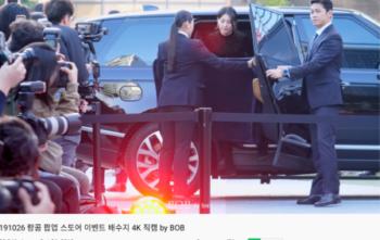 Tak Hanya Pengawal Bae Suzy, Ini 4 Kisah Menarik Para Bodyguard Artis Korsel