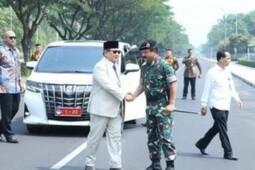 Pelat RI-23 Khusus untuk Prabowo dan Karakter Pemilik di Balik Warna Mobil