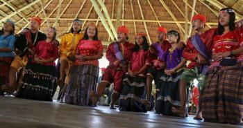 Raego dari Sulawesi Tengah, Paduan Suara Tertua di Indonesia