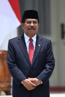 menteri Jokowi