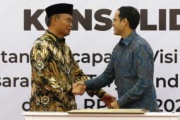 Di Balik Mendikbud Nadiem Makarim Minta Waktu 100 Hari ke Jokowi