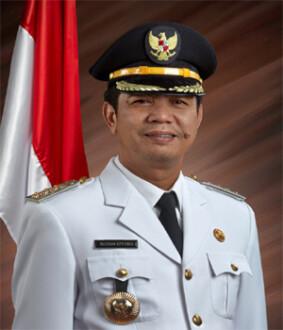 Rustam Effendi