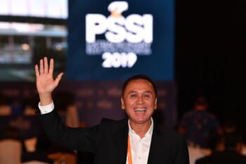 Iwan Bule: Titisan dari Tanah Abang yang Jadi Ketua Umum PSSI