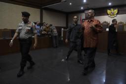 Sofyan Basir: Bankir, Listrik, dan Lolos dari Jeratan KPK