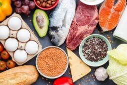 Kesadaran Pentingnya Vitamin dan Beragam Makanan Sumber Energi
