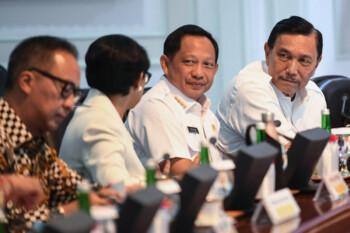 Kabinet Indonesia Maju Didominasi Menteri Berzodiak Libra & Leo