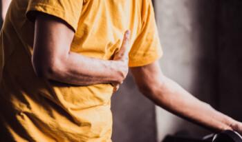 Kesemutan Bukan Gejala Khas Serangan Jantung, Kenali Faktor Pemicu