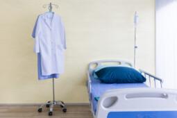 Tak Ada Bintang 5, Kenali Kelas Rumah Sakit & Kamar Perawatan