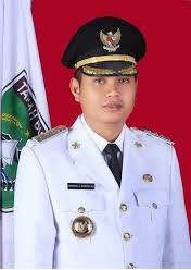 Mardani H Maming
