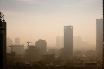 Benarkah Polusi Udara Bikin Orang Jadi Gemuk?