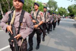 Melihat Gaji Polisi, dari Tamtama sampai Jenderal