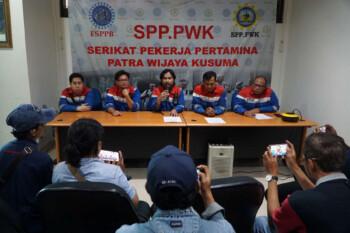 Sepak Terjang FSPPB yang Menolak Ahok Jadi Bos Pertamina