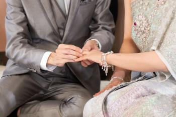 Sertifikat Layak Kawin Dulu, Menikah Kemudian
