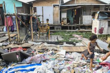 Sudah 1,7 Juta Keluarga Lulus dari Kemiskinan