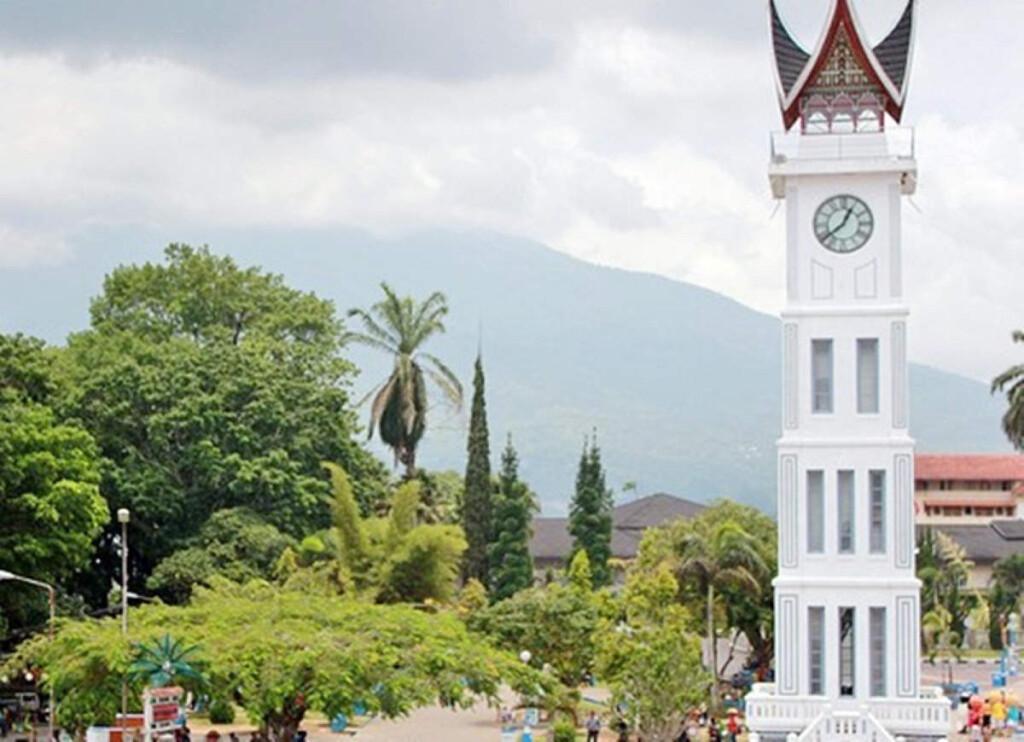 Kota Bukittinggi