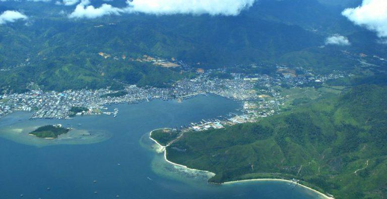 kota terkecil di Indonesia
